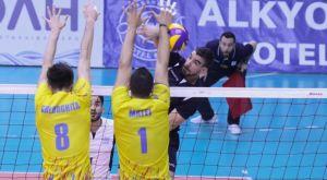 Ελλάδα – Ρουμανία 2-3: Με την πλάτη στον τοίχο η Εθνική