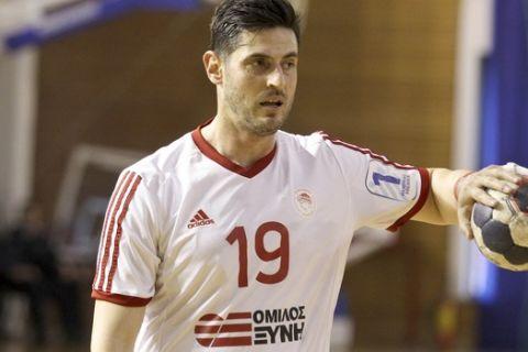 Επίσημα στην ΑΕΚ ο Αλβανός