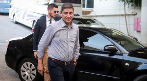 Αυγενάκης: Προανήγγειλε την μείωση του ΦΠΑ στα συμβόλαια των αθλητών
