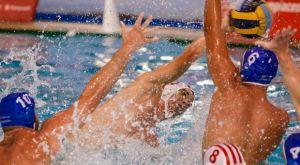 Α1 πόλο ανδρών: Ο Ολυμπιακός έκλεισε αήττητος τον πρώτο γύρο