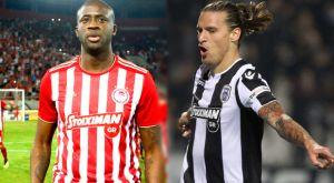 Super League: Ποιος ποδοσφαιριστής θα λείψει περισσότερο στην ομάδα του;