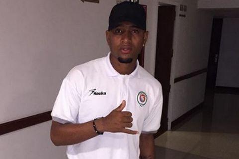 Εν ψυχρώ δολοφονία ποδοσφαιριστή στην Κολομβία!