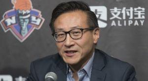 Επίσημο: Ο Τζο Τσάι είναι ο νέος ιδιοκτήτης των Νετς