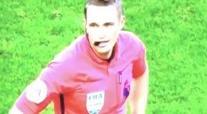 Ο Πούλισιτς έκανε την χειρότερη εκτέλεση πλαγίου σύμφωνα με τον διαιτητή