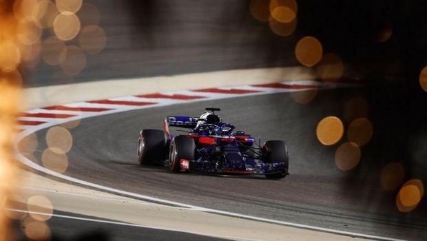 Το καλύτερο αποτέλεσμα από την επιστροφή της Honda στη F1 το 2015