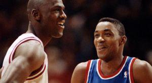 """Μάικλ Τζόρνταν: Οι μάχες με τους Πίστονς και οι """"Jordan rules"""""""
