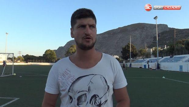 Θρήνος στο ελληνικό ποδόσφαιρο για το χαμό του Παναγιώτη Σκαφτούρου