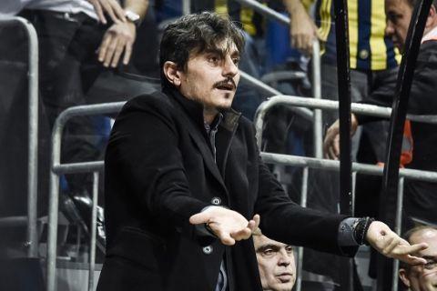 """Γιαννακόπουλος: """"Ο Τζόρτζεβιτς είναι υποκριτής και ψεύτης"""""""