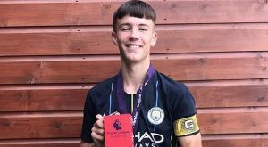 Γιουνάιτεντ: Ο 17χρονος με τα 600 γκολ που παίρνει από τη Σίτι