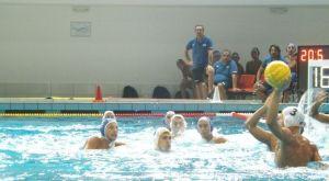 """Εκτός «4αδας"""" η Εθνική Εφήβων, ηττήθηκε με 9-6 από το Μαυροβούνιο"""