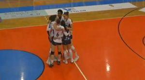 Volleyleague γυναικών: Πήρε το ντέρμπι των Κυκλάδων ο ΑΟ Θήρας