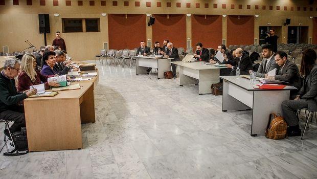 """Το σκεπτικό της απόφασης ΕΕΑ: """"Τα 6,7 εκατ. ευρώ του Καλπαζίδη, μέσω RFA, μπήκαν στον ΠΑΟΚ"""""""
