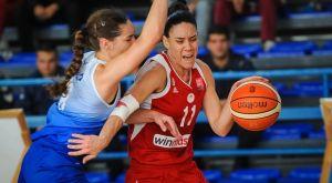 """Ολυμπιακός: Έτοιμες για ρεκόρ στην Α1 γυναικών οι """"ερυθρόλευκες"""""""