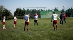 Super League: Αρχίζουν οι ομαδικές προπονήσεις