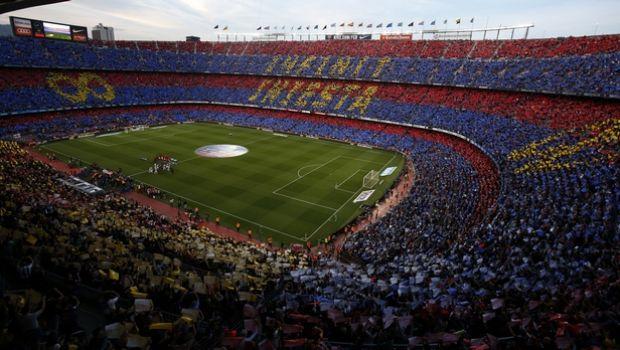 Τόσο κοστίζει το πιο φθηνό εισιτήριο για να δεις Μπαρτσελόνα - Ρεάλ Μαδρίτης