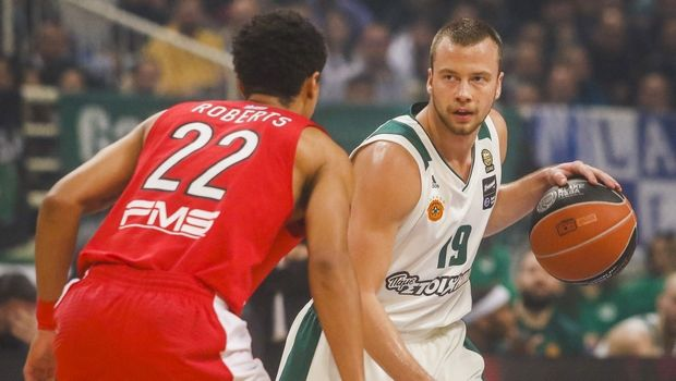 Χωρίς παίκτες της EuroLeague η Λιθουανία στα