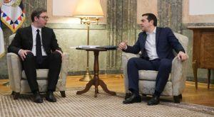 Ελλάδα: Διεκδικεί με Σερβία, Ρουμανία και Βουλγαρία το Euro 2028 και το Παγκόσμιο Κύπελλο 2030