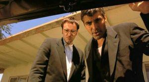 O Tarantino επιλέγει τις πέντε κορυφαίες πυγμαχικές ταινίες