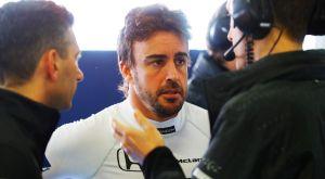 Andretti: «Χάνει το χρόνο του ο Alonso»
