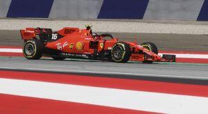 F1 GP Βελγίου: Μπροστά στο FP1 και το FP2 η Ferrari