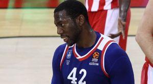 EuroLeague: Υποψήφιος για την ομάδα της 10ετίας ο Ντάνστον