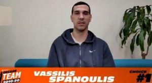 EuroLeague: Ο Νίκος Ζήσης διάλεξε τους κορυφαίους της δεκαετίας