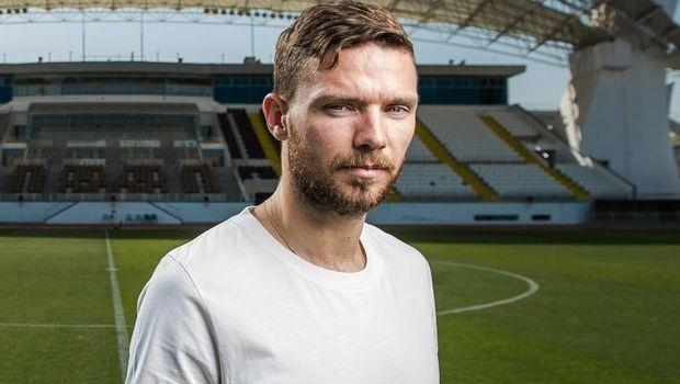 Μπεργκ στο Sport24.gr: