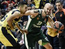 """EuroLeague: Το """"πάρε - δώσε"""" των ομάδων"""
