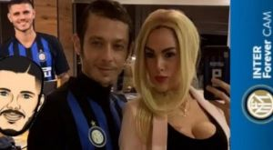 Ο Βαλεντίνο Ρόσι ντύθηκε Ικάρντι και έκανε ντουέτο με Γουάντα Νάρα!