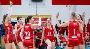 """Ολυμπιακός: Προκρίθηκε στους """"8"""" του Challenge Cup"""