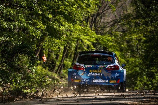 """WRC: Πέντε πράγματα για το πρώτο """"παγκόσμιο"""" Ράλι Κροατίας"""