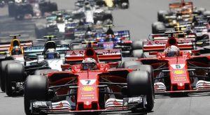 Θα δούμε ομάδα από την Κίνα στην F1;