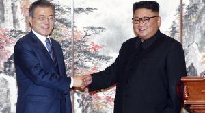 Νότια και Βόρεια Κορέα με κοινές ομάδες σε πινγκ πονγκ και κολύμβηση!