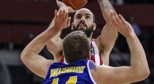Basket League: Στόχος το 5/5 για Ολυμπιακό – Περιστέρι
