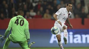Ligue 1: Επίδειξη δύναμης από Παρί στη Νίκαια