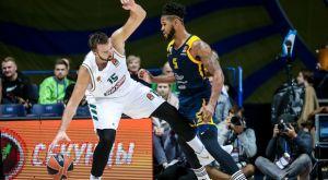EuroLeague 2019/20: Η κατάταξη