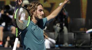 Australian Open για Τσιτσιπά: «Ένα αστέρι γεννιέται…»
