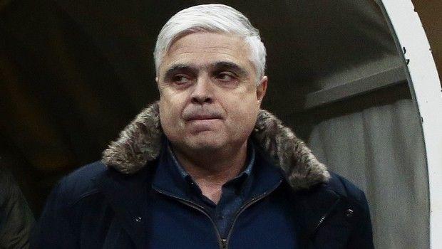 Μάνος Παπαδόπουλος: