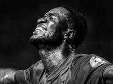 """Γράμμα του Ιντέγε στο Sport24.gr: """"Φαίνεται ότι είναι έγκλημα να είσαι μαύρος"""""""