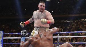 "Andy Ruiz: Ο ""χοντρός"" έβγαλε νοκ-άουτ τον ρατσισμό"