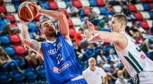 EuroBasket U20: Ήττα και δεύτερη θέση για την Ελλάδα με buzzer beater