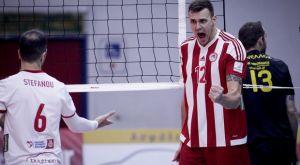 Volleyleague ανδρών: Μίλησαν οι έδρες στα play offs