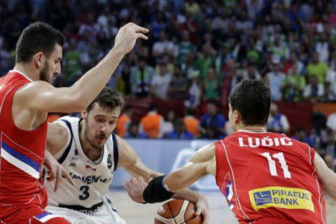 Ώθηση για τις οικονομίες το Eurobasket