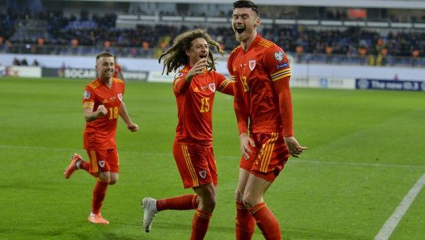 Euro 2020: Ζωντανή η Ουαλία στη μάχη της πρόκρισης, νέο σόου από το Βέλγιο
