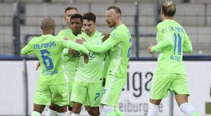 Βόλφσμπουργκ: Ισοπαλία 1-1 με την Φράιμπουργκ πριν την ΑΕΚ