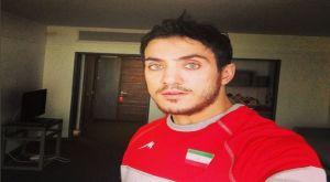 ΑΕΚ βόλεϊ ανδρών: Με συστάσεις από Μασούντ ήρθε ο Σαλαφζούν