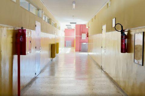 Βασίλης Σπανούλης, εκεί που γεννήθηκε ο Θρύλος: Το οδοιπορικό του SPORT24 στη Λάρισα, στο σπίτι και στο σχολείο του Kill Bill