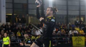 Handball Premier: Στο ρελαντί η ΑΕΚ, πέρασε από το Άργος ο Ολυμπιακός