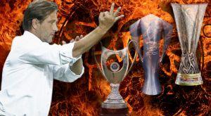 Ολυμπιακός: Το πρόγραμμα – φωτιά και το πλάνο… πυρόσβεσης του Μαρτίνς