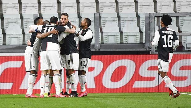 Γιουβέντους - Ίντερ 2-0: Οι μπιανκονέρι